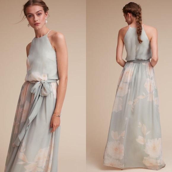 c8c35685a6f BHLDN Dresses   X Donna Morgan Alana Dress Nwt   Poshmark